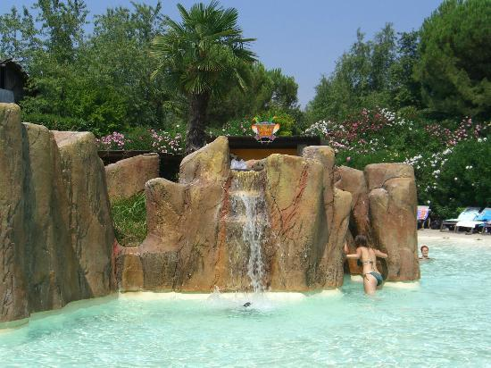 Caneva - The Aquapark: natura bellissima