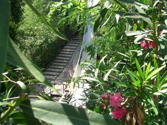 Caneva - The Aquapark: twin peaks