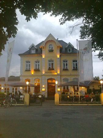 Der Klosterhof Knechtsteden