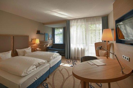 Magnetberg Hotel: Doppelzimmer Superior