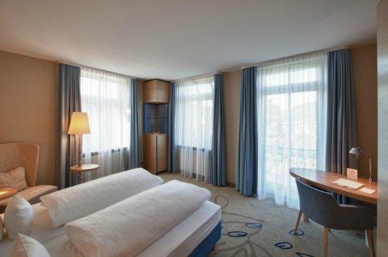 Magnetberg Hotel: Doppelzimmer Standard