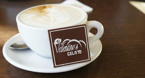 Valentino's Gelato