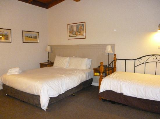 Hunter Valley Resort: Hunter Room