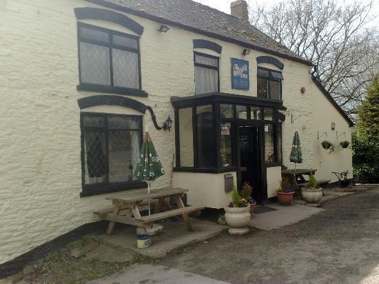 The Bridge Inn: Bridge Inn, Kentchurch