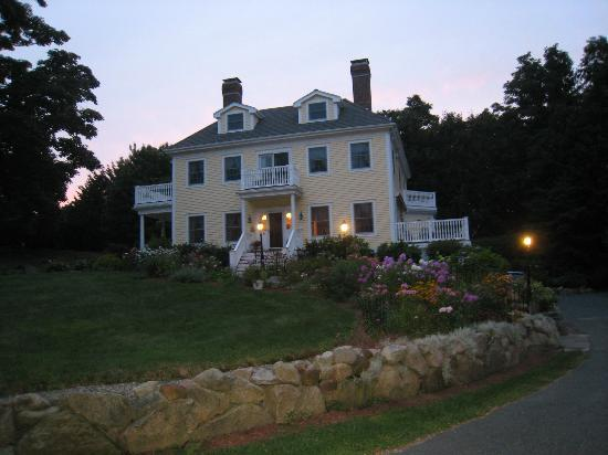 Annabelle Bed and Breakfast: hotel