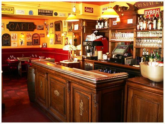 baba au rhum picture of le bistrot du broc bourron marlotte tripadvisor. Black Bedroom Furniture Sets. Home Design Ideas