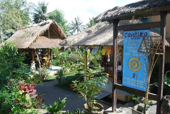 Abangan Bungalow: Cantika : Spa soins et massages à proximité de l'hotel