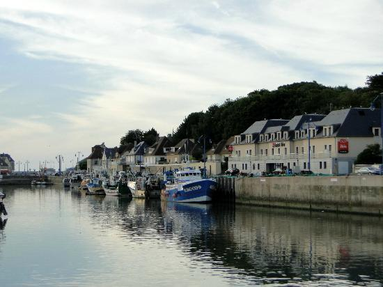 Hotel Location Picture Of Ibis Bayeux Port En Bessin Porten - Location port en bessin