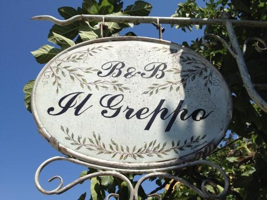 B & B e Appartamenti La Biocca: B&B Il Greppo