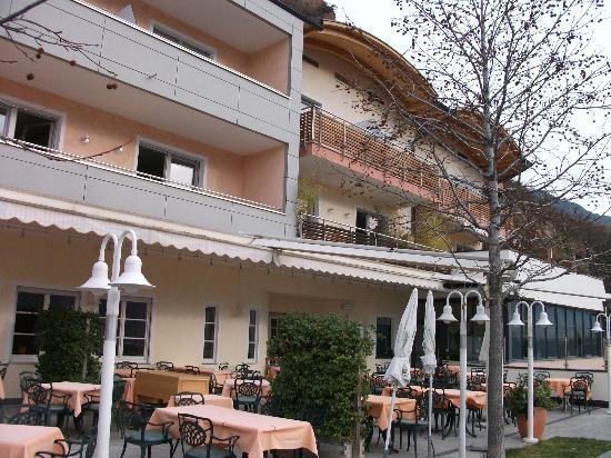Hotel Eberle: hotel