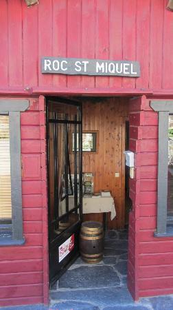Hotel Roc de Sant Miquel: Hotel foyer...