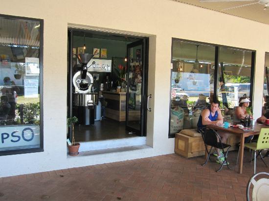 Origin Espresso - Fantastic Coffee in the Tropics