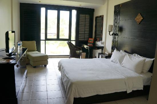 Nirwana Gardens   Nirwana Resort Hotel  Deluxe Room. Deluxe Room   Picture of Nirwana Gardens   Nirwana Resort Hotel