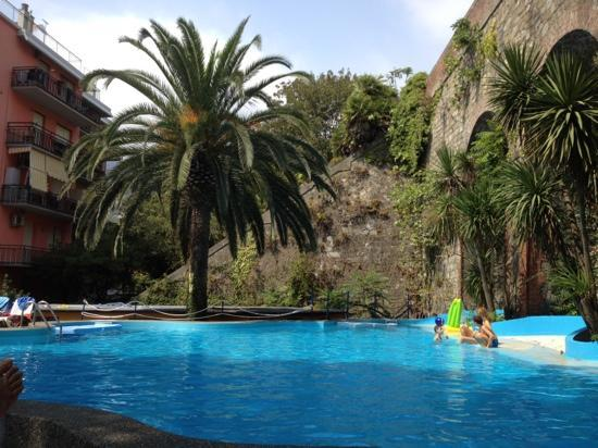 Review of Residence Hotel Moneglia, Moneglia, Italy