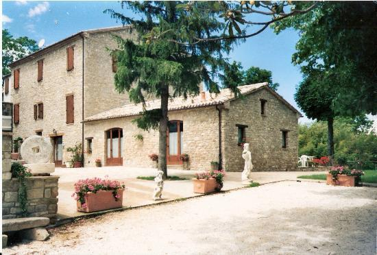 Villa Ugolini