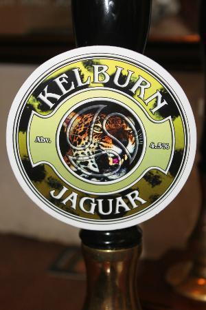 The Clachan Inn: always a popular ale