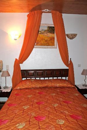 Hotel le Medieval : La nostra camera