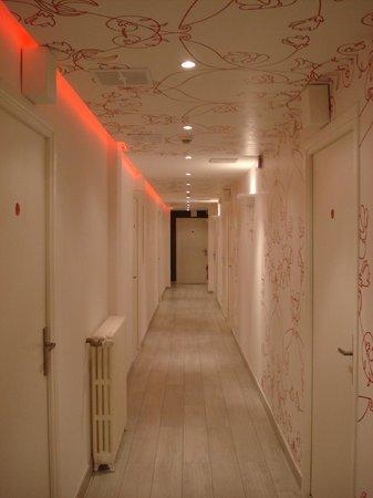 馬頓莫斯爾飯店照片