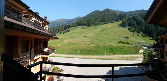 Hotel Club Montecampione