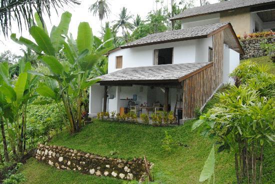 Villa ZENUBUD