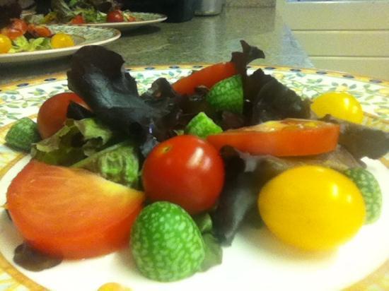 Proeverij de Pronckheer: de mooiste groenten uit eigen tuin!