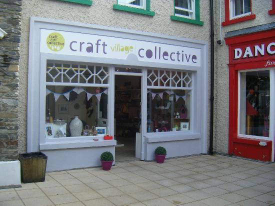 ‪The Craft Village‬