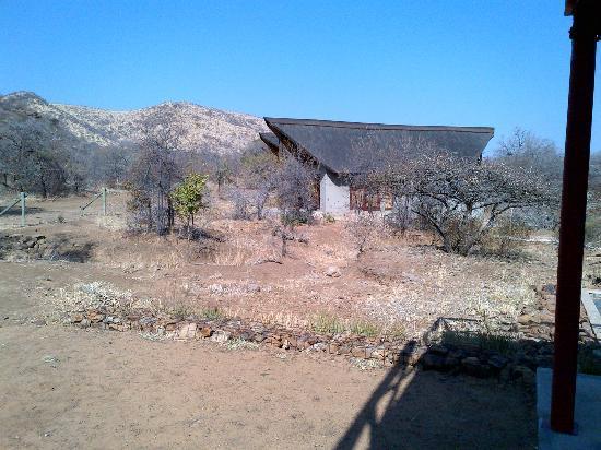 Pilanesberg Private Lodge: Room