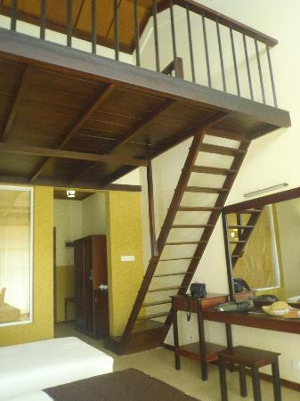 Sorowwa Resort & Spa: Loft Room