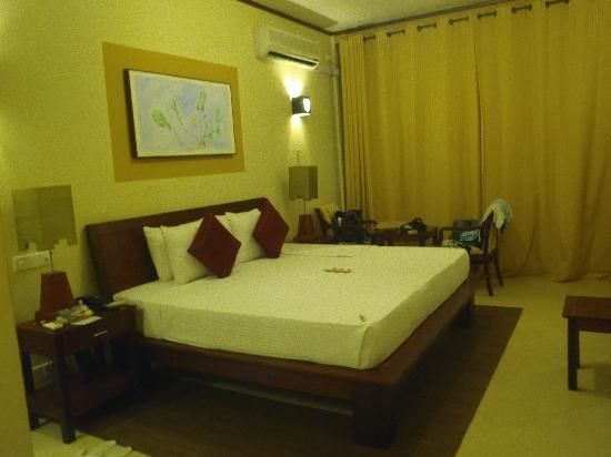 Sorowwa Resort & Spa: Double Room
