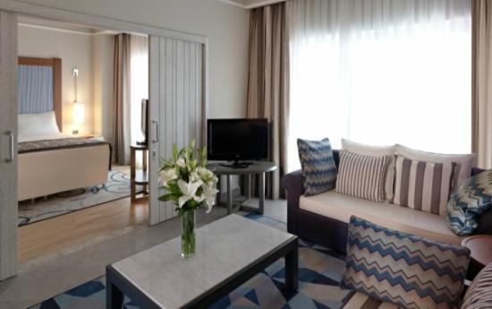Xanadu Island Hotel: Sunset Suite