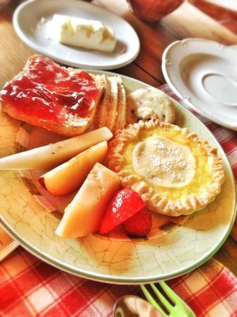 La Lignenga: super colazione!