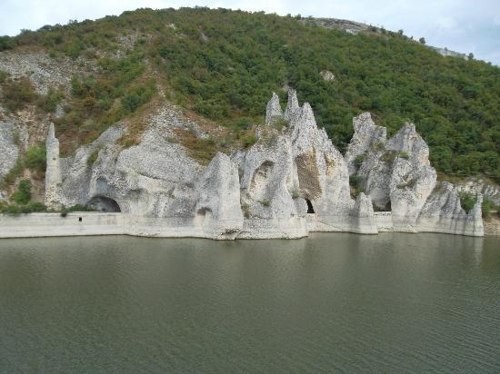 Varna, Bulgarije: the_wonderful_rocks
