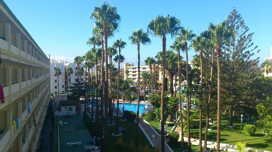 Playa del Sol -  Adults Only: Hotel Playa del Sol, Gran Canaria