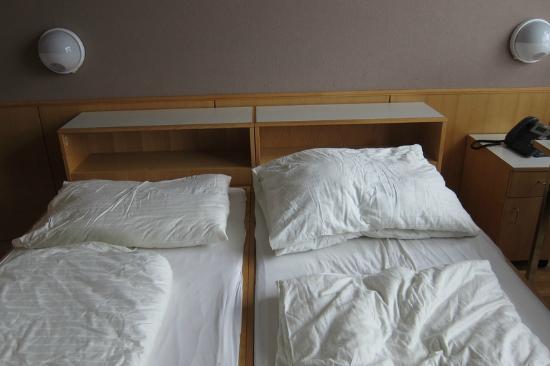 AllYouNeed Hotel Salzburg: Room