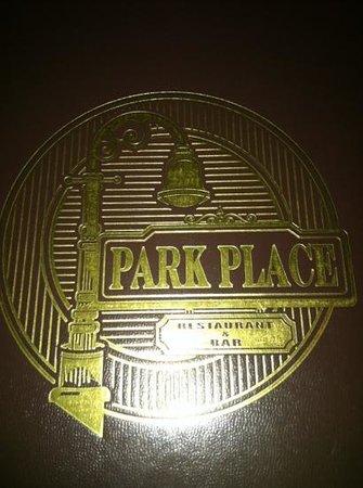 Park Place Restaurant & Bar: Park Place