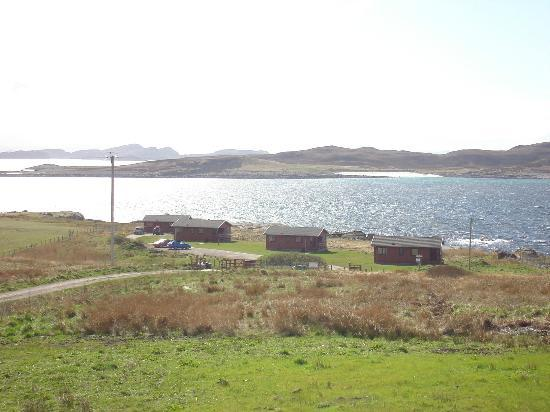 Port Beag Chalets