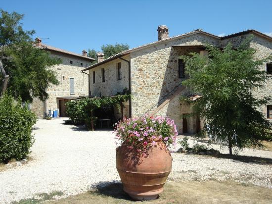Borgo Villino Appartements: appartamenti