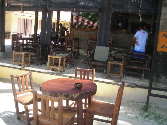 Levantin: Bar