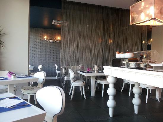 Bouffet Colazione Foto Di Home Club Suite Hotel Cosenza
