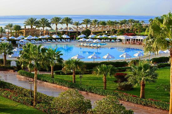 Baron Resort Sharm El Sheikh: Baron Resort overview 2