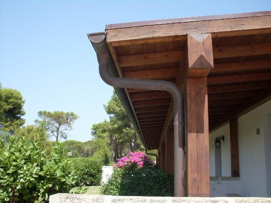 Hotel Masseria Fabrizio: Dettaglio