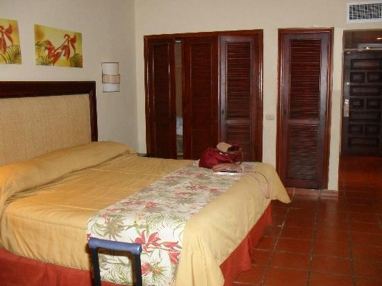 Occidental Grand Punta Cana: chambre