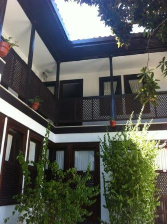 Villa Konak Hotel Kusadasi: l'albergo