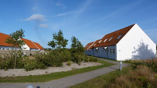 Holidaycenter Skagen Strand: Le case