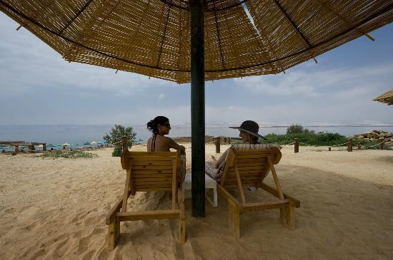 فندق سبا البحر الميت