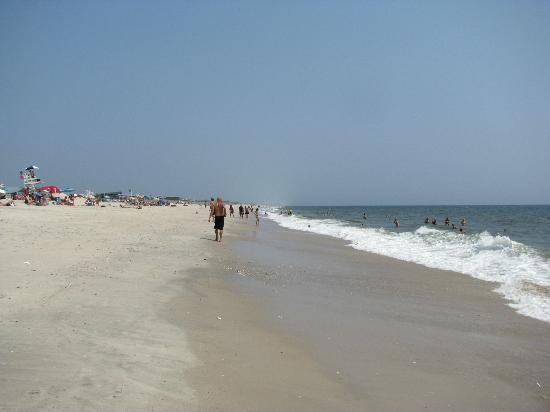 TownePlace Suites Republic Airport Long Island/Farmingdale: Fire Island Beach