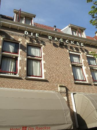 Photo of Die Raeckse Hotel Haarlem