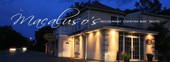 Lantern Lodge Macaluso S Restaurant Family Owned Italian Near Jim Thorpe