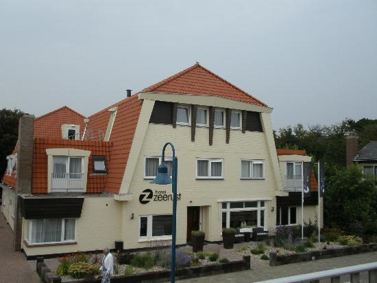 Photo of Hotel Zeerust De Koog