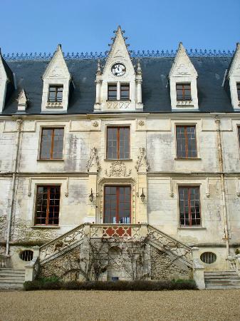 Le Chateau de Reignac : Le Chateau Reignac